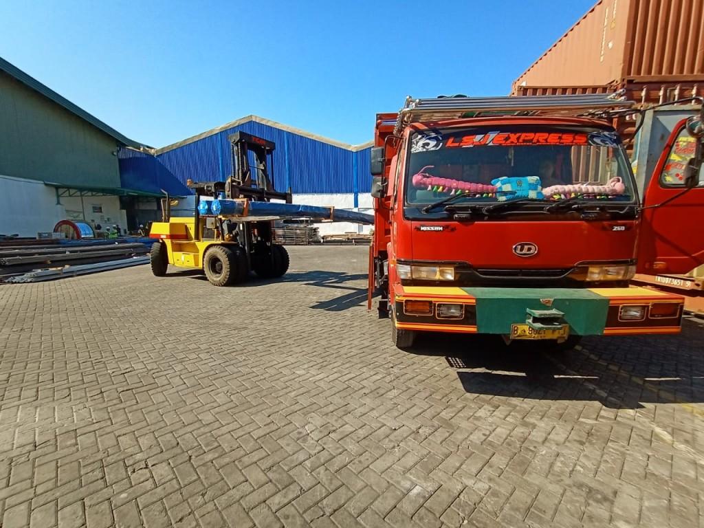 Ekspedisi Pengiriman Barang Surabaya ke Bontang
