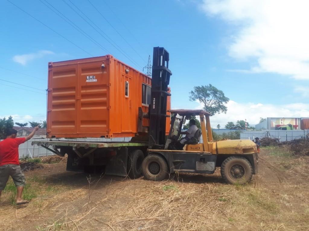 Ekspedisi pengiriman barang Surabaya ke Muara Teweh