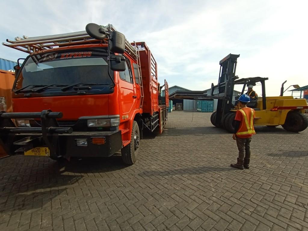 Ekspedisi pengiriman barang surabaya ke konawe utara