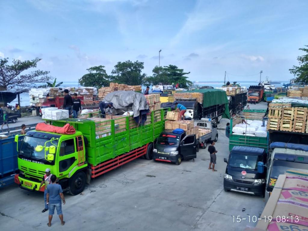 Cargo Surabaya Balikpapan Murah