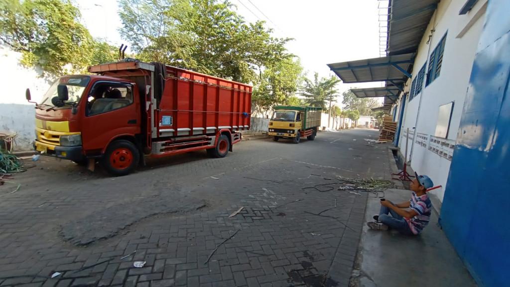 Jasa Ekspedisi Murah Jember ke Makassar