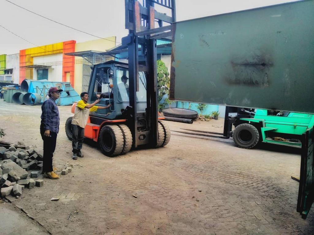 Jasa Ekspedisi Pengiriman Barang Surabaya Palu