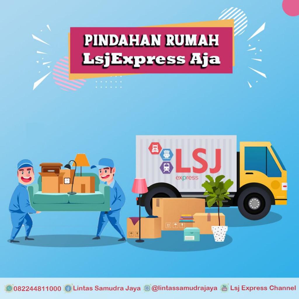 Jasa Pindahan Rumah Surabaya ke Banjarmasin