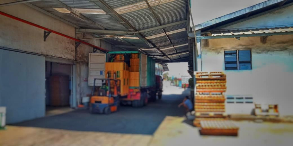 Ekspedisi Pengiriman Barang Via Container Surabaya ke Donggala