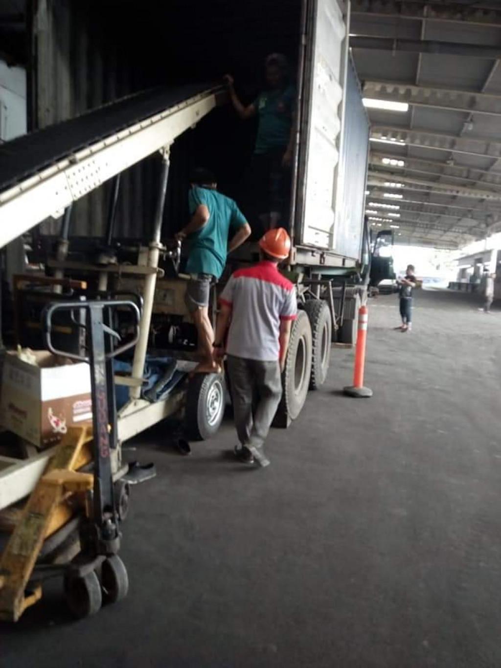 Ekspedisi Pengiriman Barang Via Container Surabaya Konawe Selatan