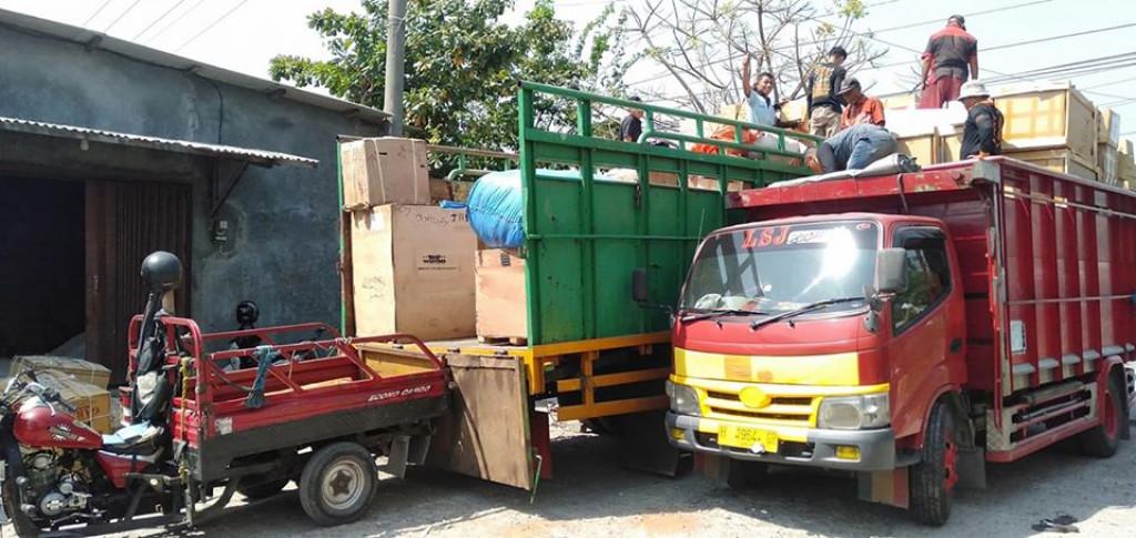 Tarif Ekspedisi Pengiriman Barang Surabaya ke Berau