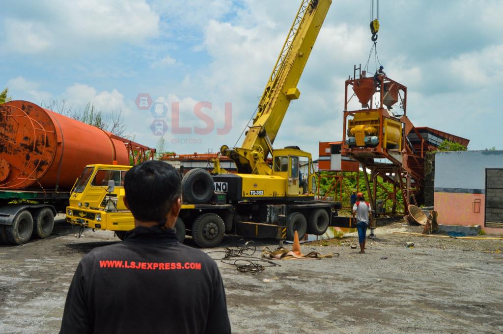 Tarif Jasa Ekspedisi Jombang ke Manado