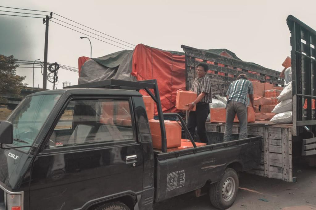 Tarif Jasa Ekspedisi Pasuruan ke Tana Toraja