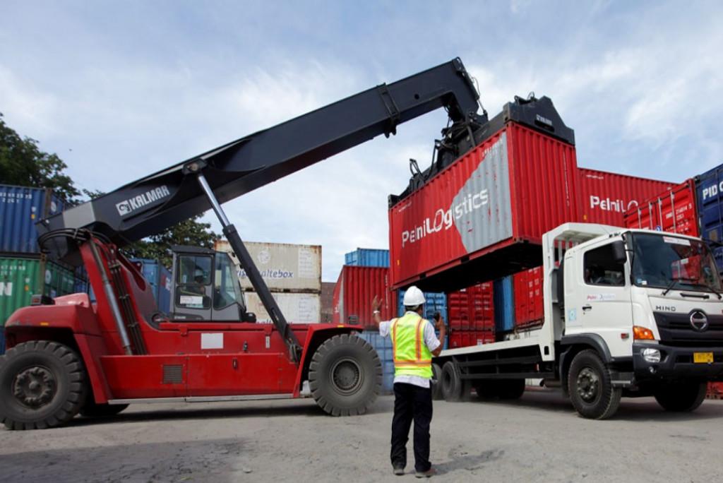 Murahnya Ekspedisi Via Kapal PELNI Surabaya ke Nabire