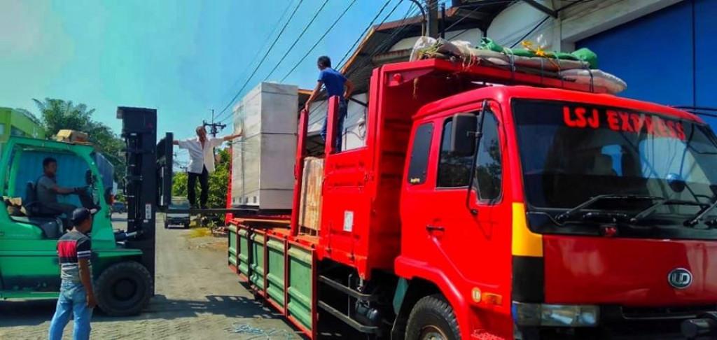 Ekspedisi Pengiriman Barang Surabaya ke Jorong